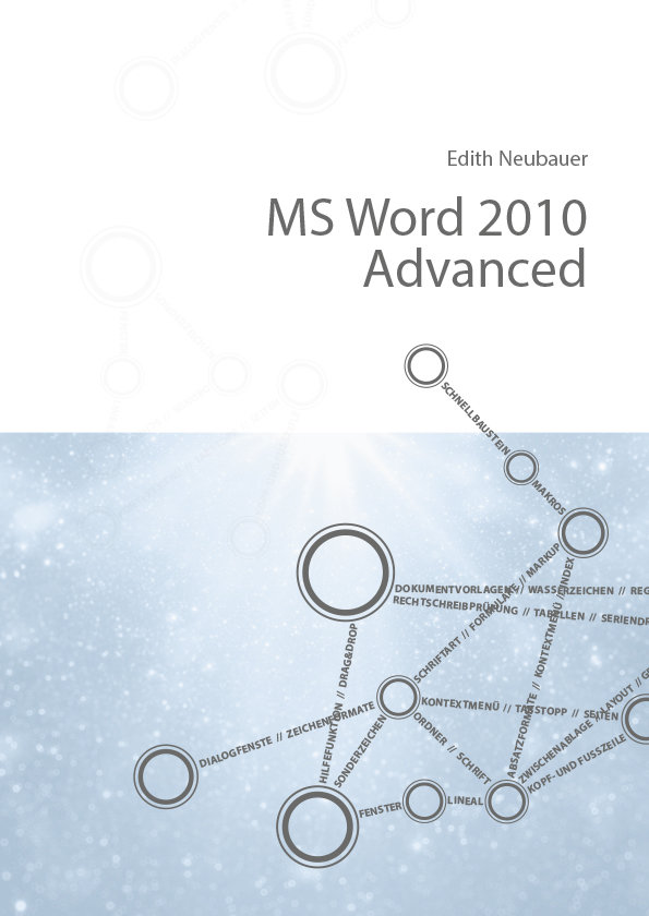 MS Word 2010 Advanced