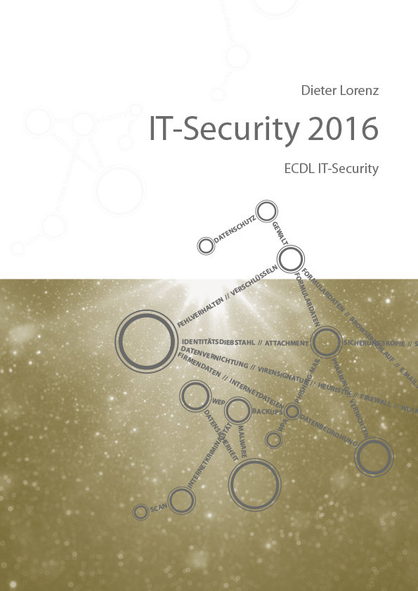 IT-Security (Stand 2016)