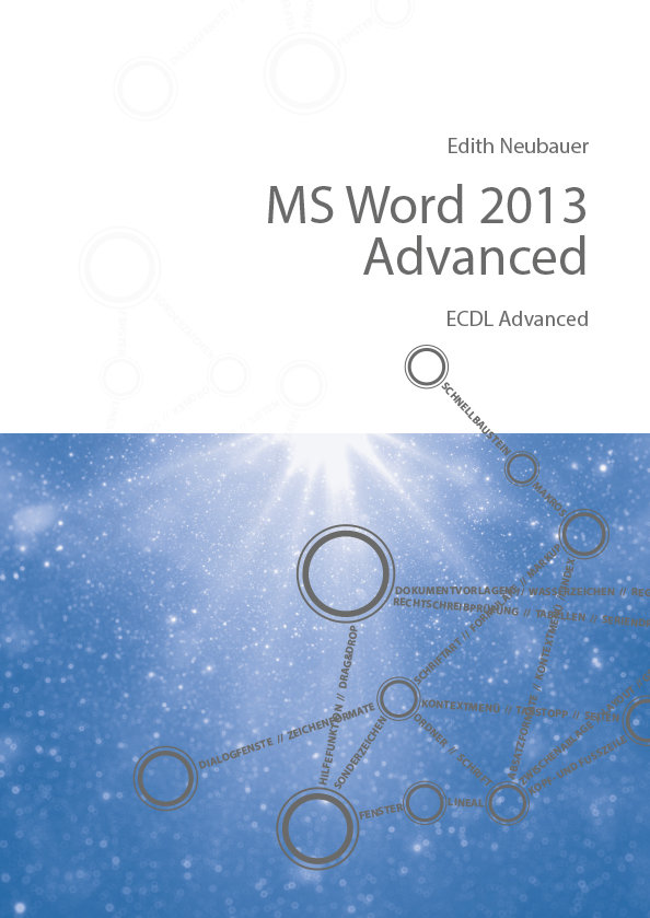 MS Word 2013 Advanced